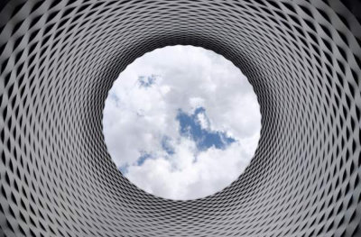 spiral view