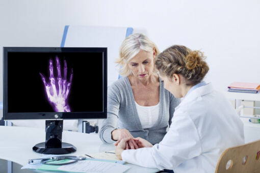 Optimizing Bone Health at Home