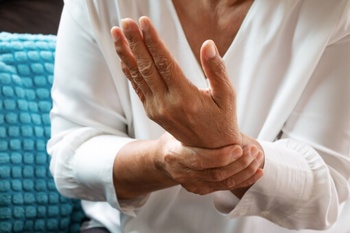 Psoriatic Arthritis and Possible Treatments